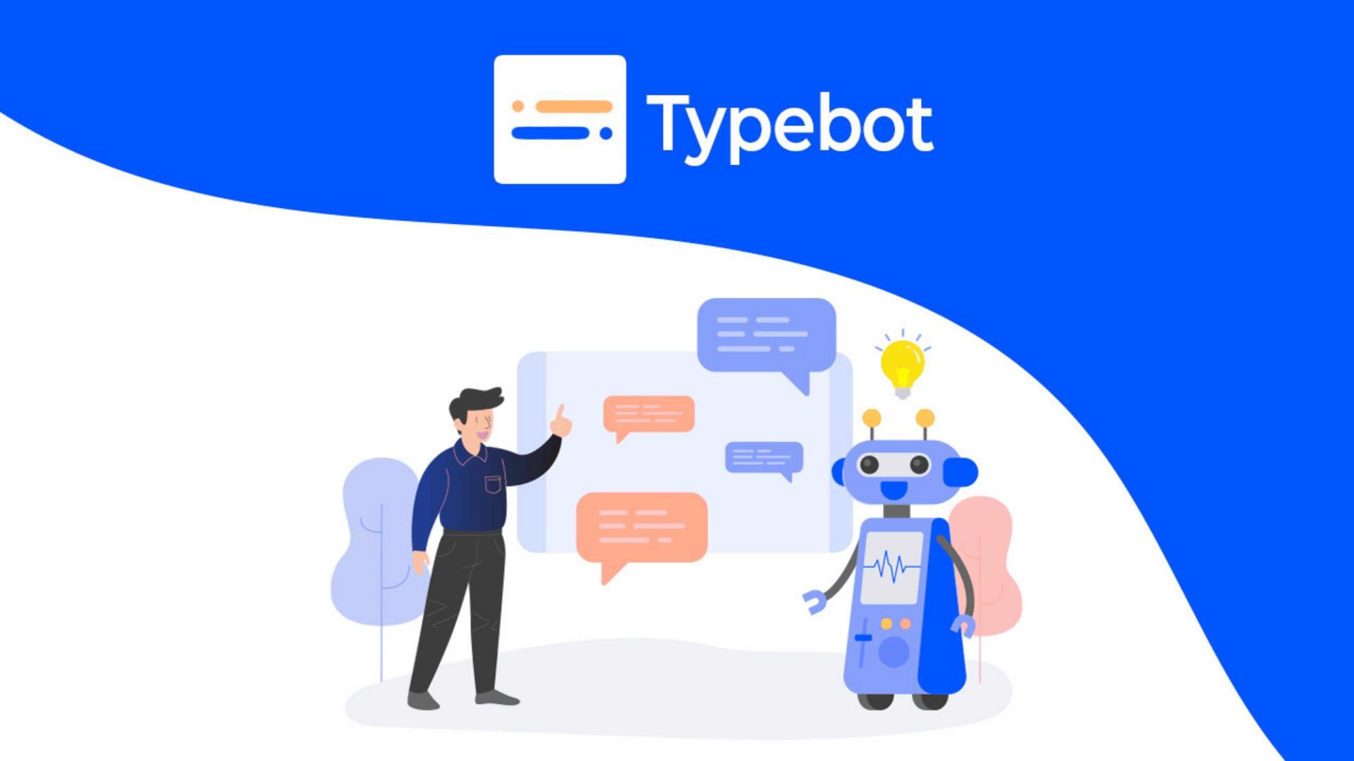 Typebot Lifetime Deal