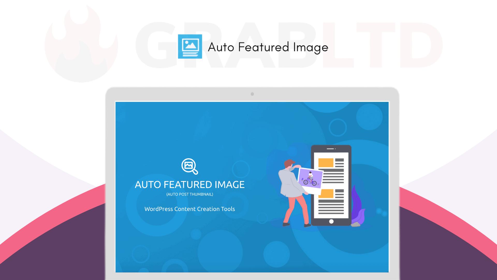 Auto Featured Image   Auto Post Thumbnail WP Plugin 1
