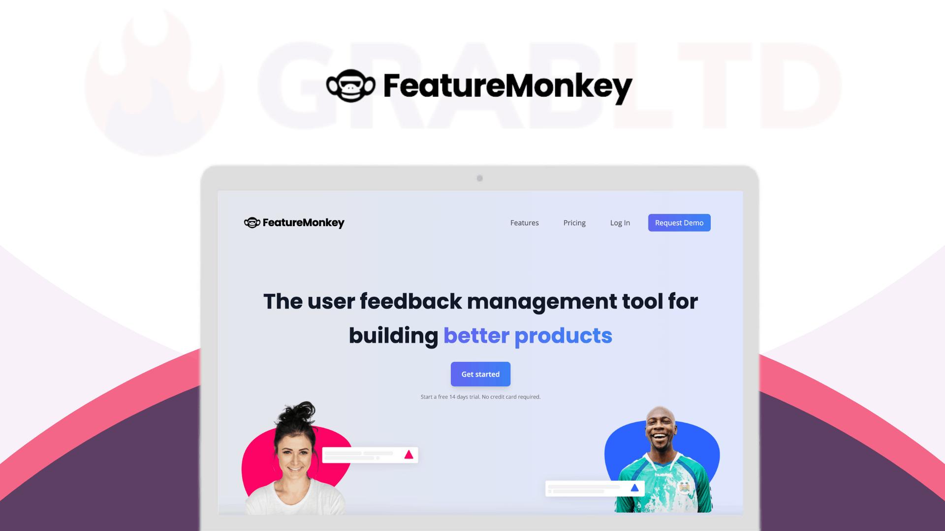 FeatureMonkey | User Feedback Management Tool 1