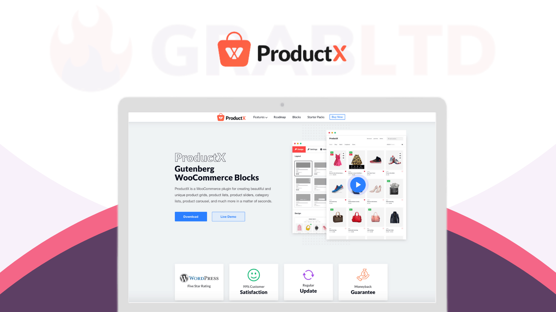 ProductX   All-in-one Solution for Online WooCommerce Shop 1