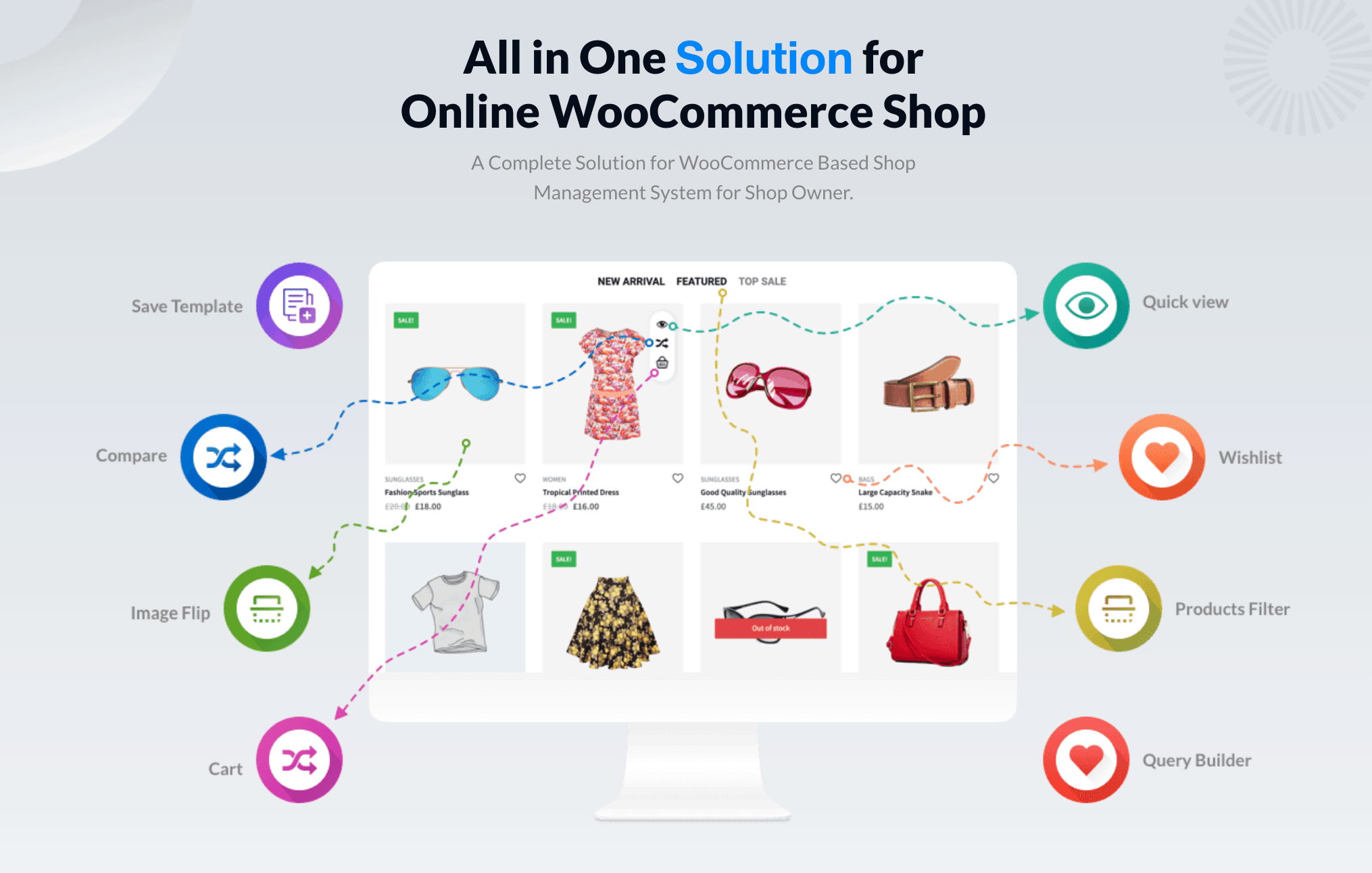 ProductX   All-in-one Solution for Online WooCommerce Shop 3