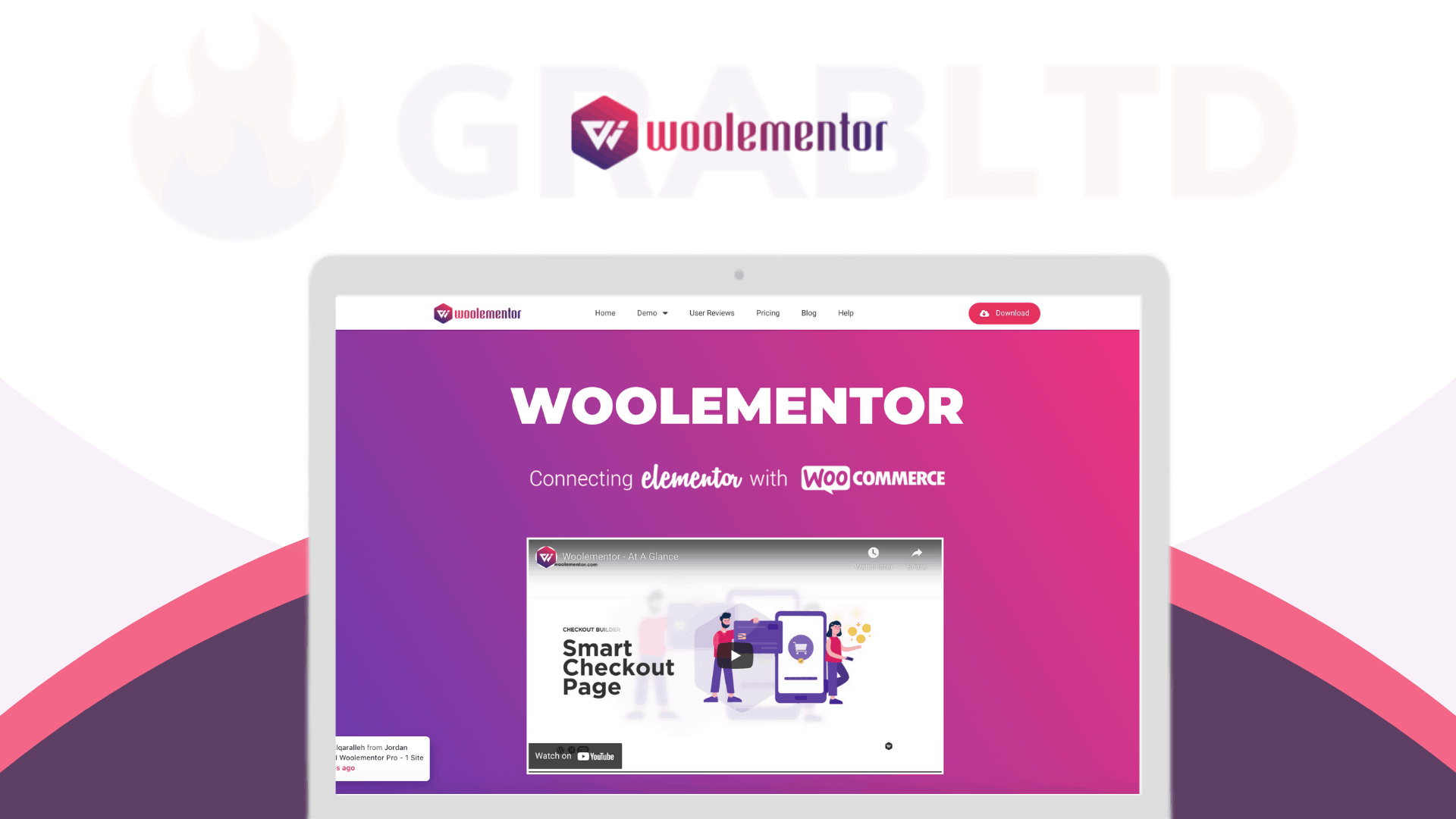 Woolementor | Connecting Elementor with WooCommerce 1