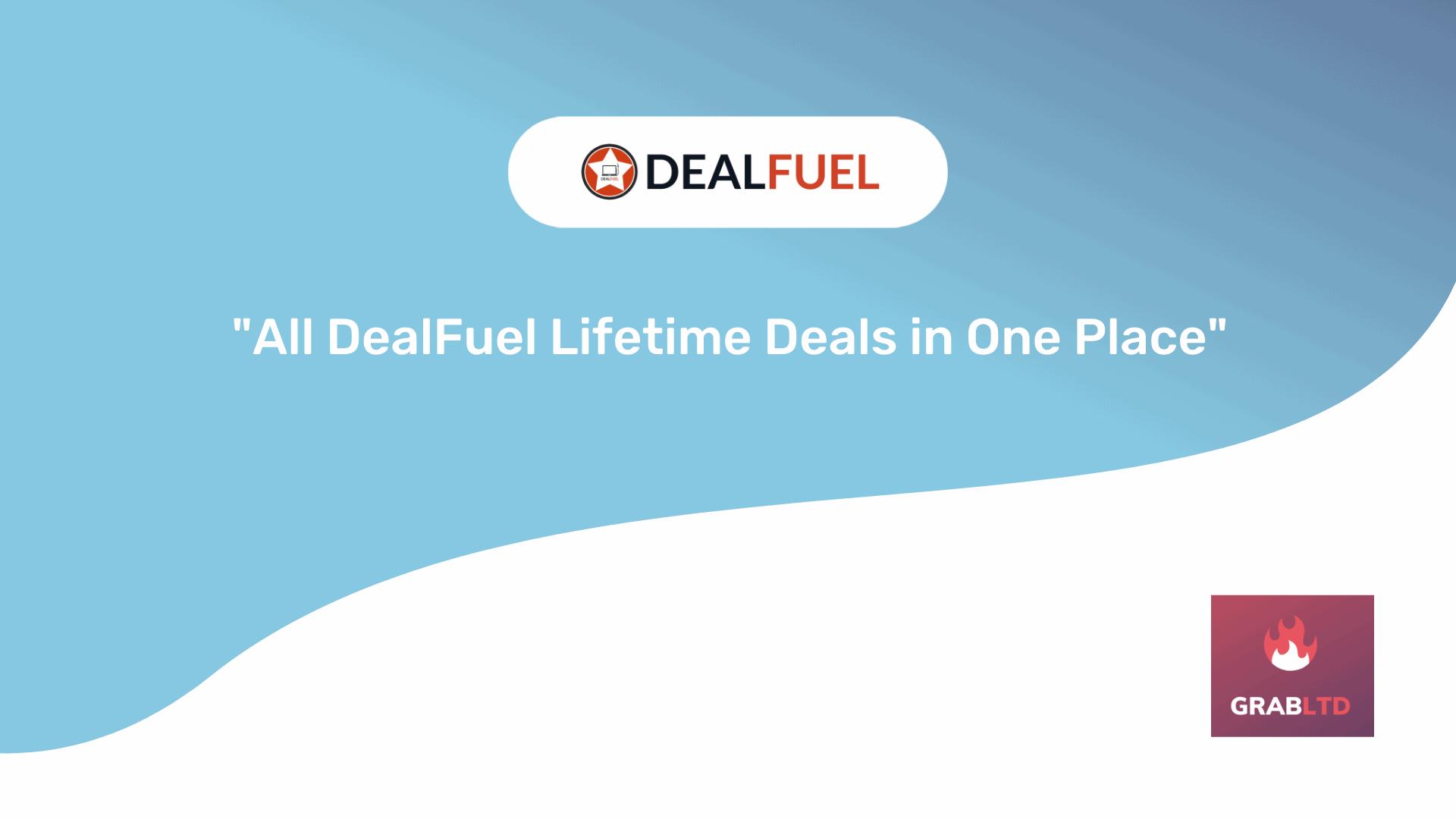 DealFuel 1