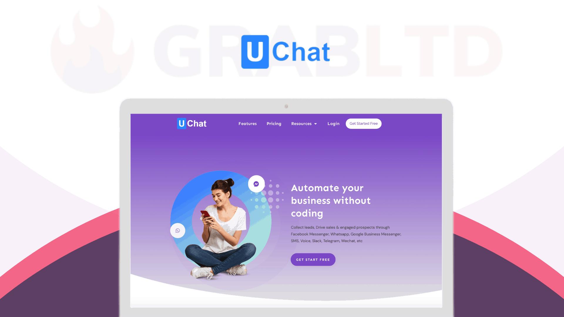 UChat   A Powerful Omni-channel Platform 1