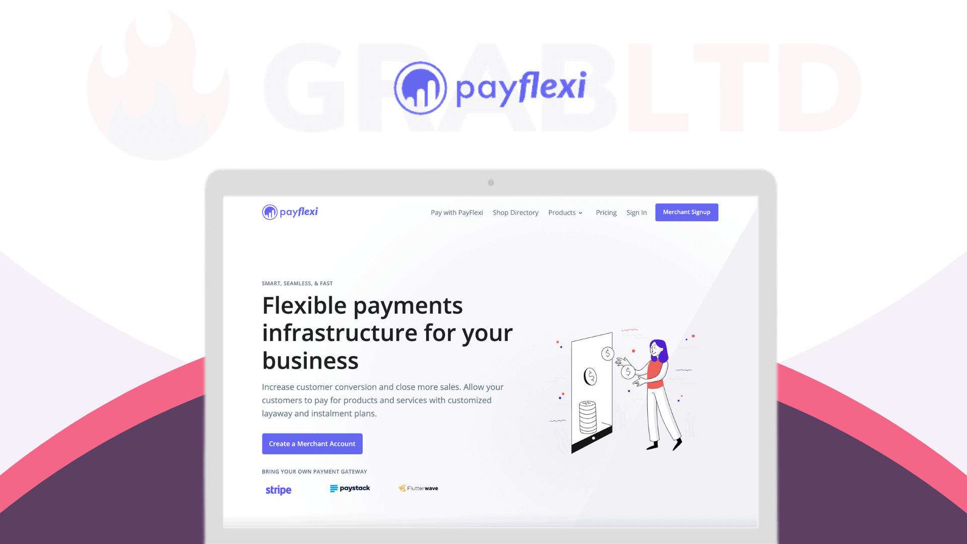 PayFlexi   Powerful No-code Checkout Solution 1